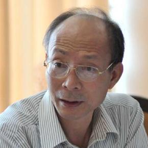 PGS. TS. KTS Nguyễn Quốc Thông - Tổng Biên tập Tạp chí Kiến trúc