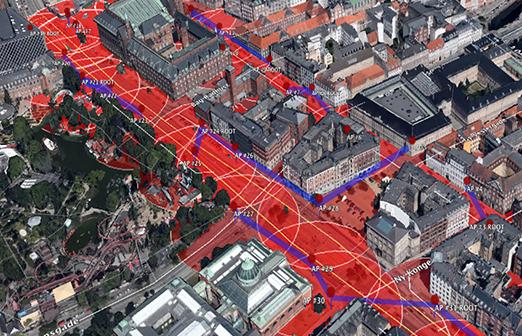Đô thị thông minh và giao tiếp điện tử SMART CITY E-COMMUNICATION