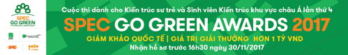 SPEC GOGREEN