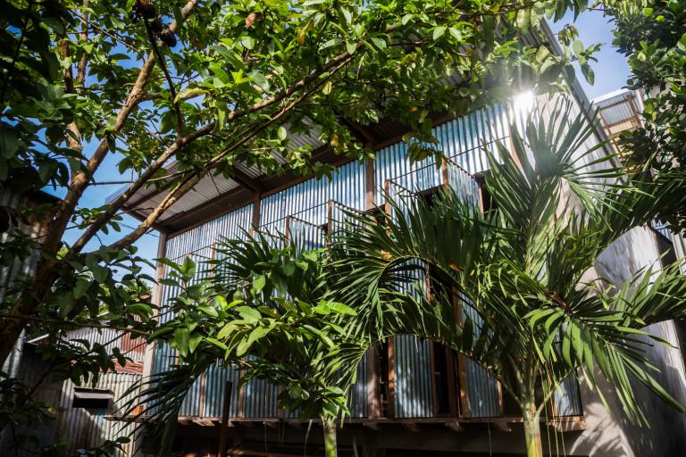 17A09003 tckt 18 768x512 - Nhà ở Châu Đốc – Ngôi nhà mang đậm nét bản địa