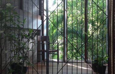 17A09003 tckt 21 380x247 - Nhà ở Châu Đốc – Ngôi nhà mang đậm nét bản địa