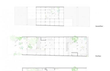 17A09003 tckt 36 380x247 - Nhà ở Châu Đốc – Ngôi nhà mang đậm nét bản địa