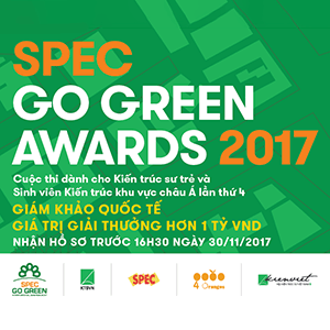 Spec Go Green A1