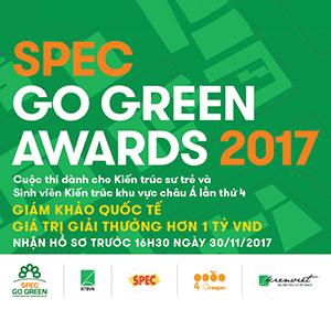 Spec Go Green A1