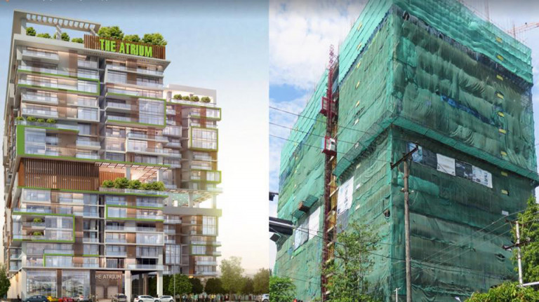 Thiết kế kiến trúc trong bối cảnh hội nhập quốc tế: Đừng bỏ quên kinh nghiệm bản địa