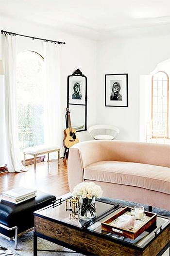 Xu hướng thiết kế nội thất trong năm 2018
