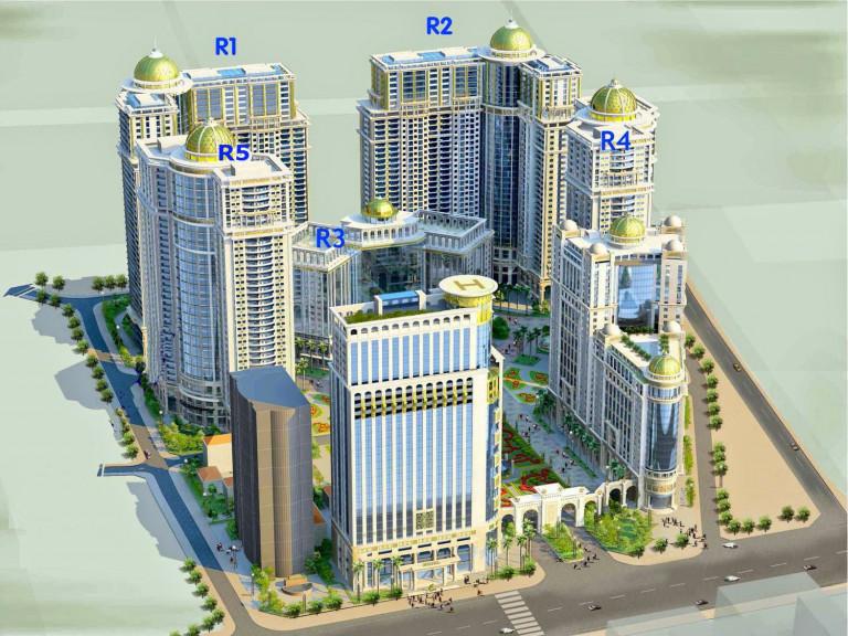 Giải pháp chiếu sáng, thông gió trong căn hộ chung cư một mặt thoáng ở Hà Nội