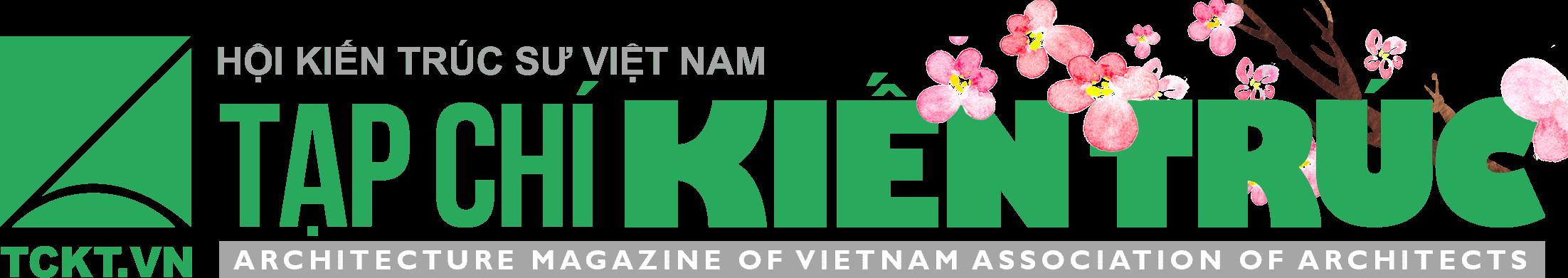 Tạp chí Kiến trúc – Hội Kiến trúc sư Việt Nam