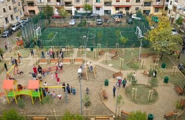 A new playground