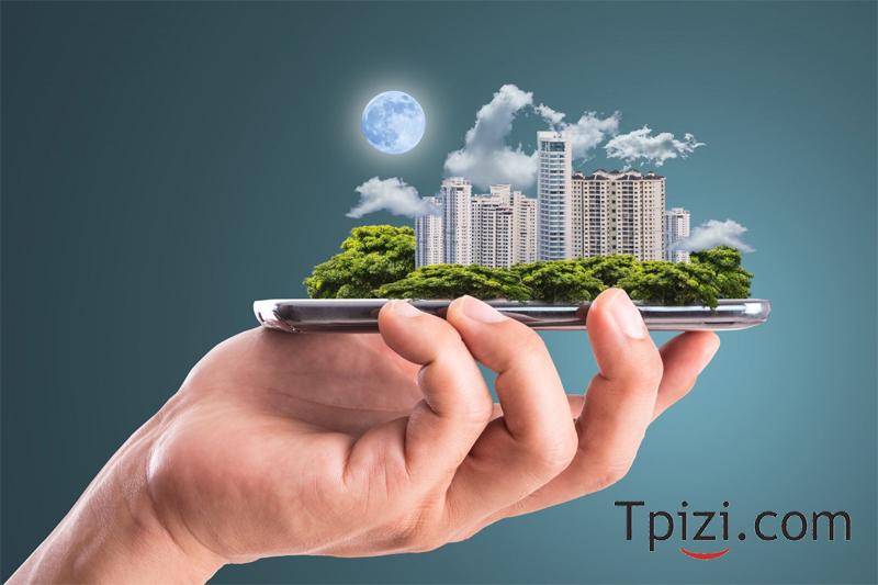 Số hóa quy hoạch đô thị – tạo cơ sở dữ liệu lớn – ứng dụng hệ thông tin địa lý GIS trên nền tảng Internet là bước đầu tiên xây dựng nền tảng đô thị thông minh.