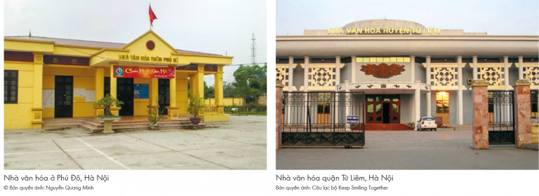 Cơ hội nào cho kiến trúc xã hội ở Việt Nam