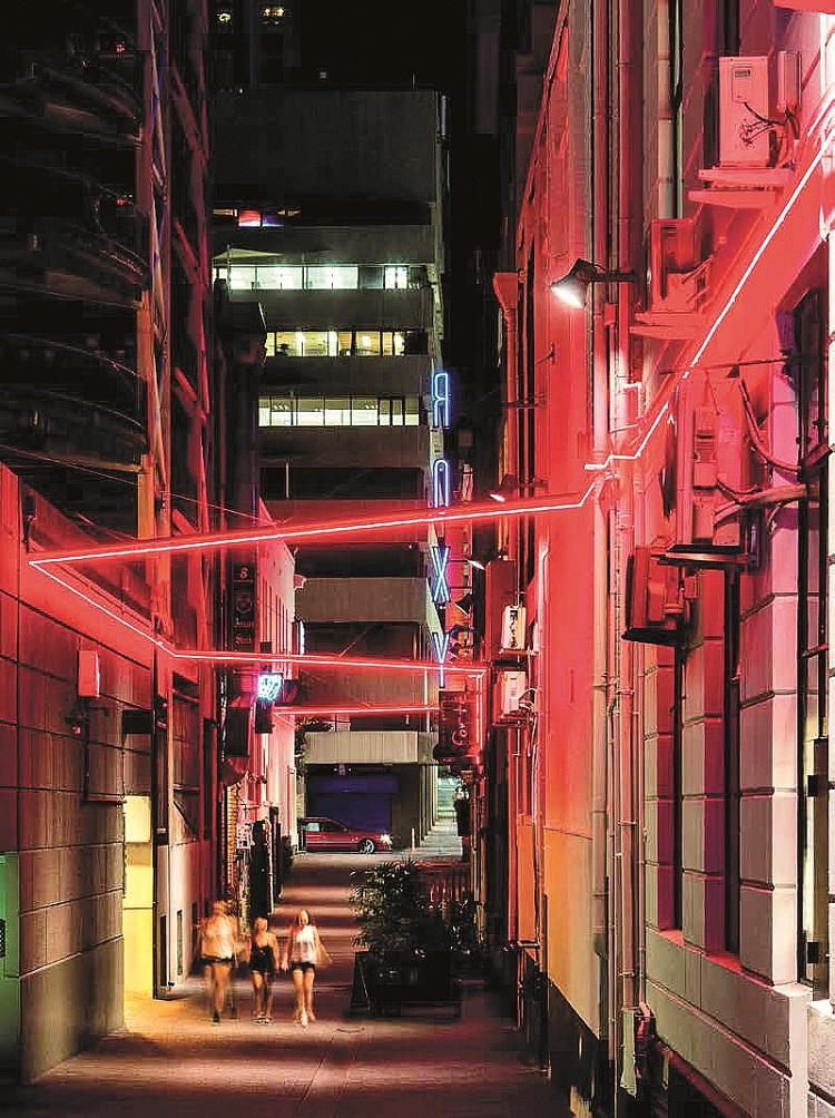 Thành phố sáng tạo và Nghệ thuật công cộng