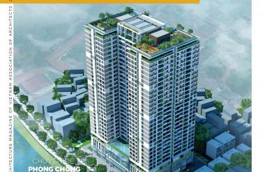 Tạp chí Kiến trúc Số 06-2018