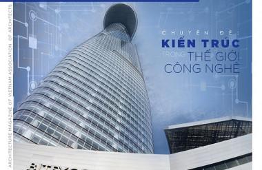 Tạp chí Kiến trúc số 07-2018