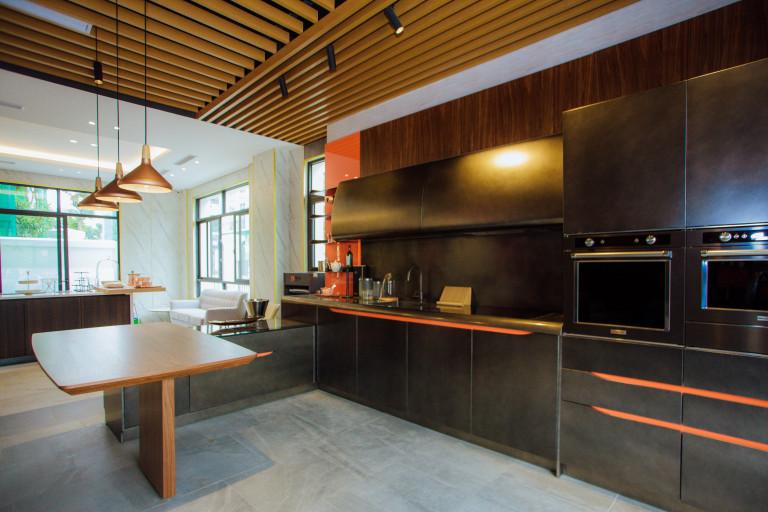 Khai trương showroom Vitalia Greenbay – trung tâm nội thất châu Âu đẳng cấp nhất Hà Nội