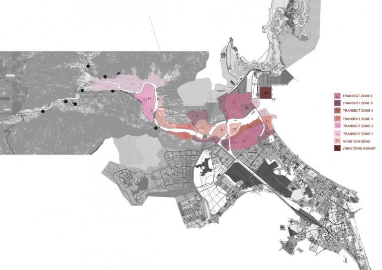 Đề xuất quy chế quản lý hình thể đô thị theo định hướng luật Smart code cho khu vực hạ lưu sông Trường Định (Đà Nằng) 18A12017 tckt 06 768x544