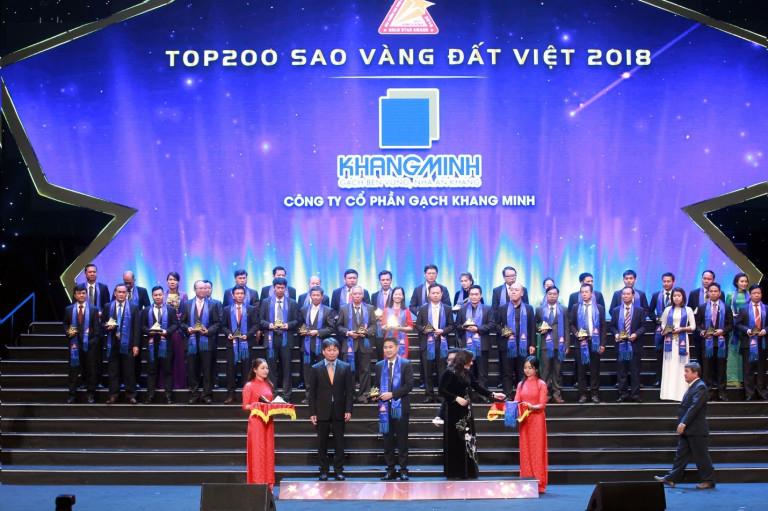 Khang Minh: Chính thức gia nhập thị trường đá ốp lát