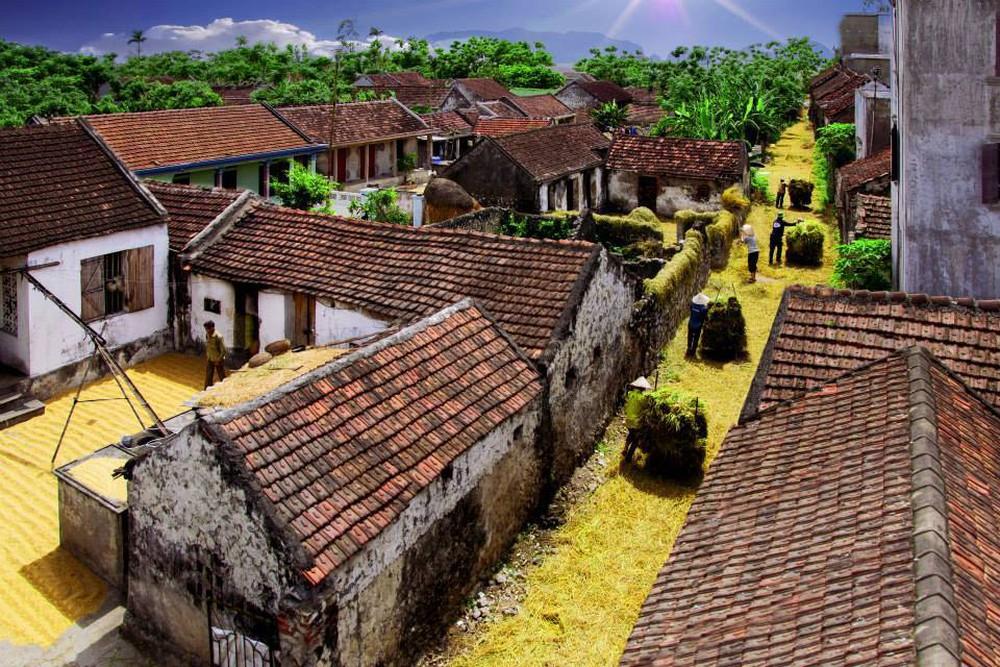 Về nhà ở nông thôn truyền thống Bắc Bộ - Tạp chí Kiến Trúc