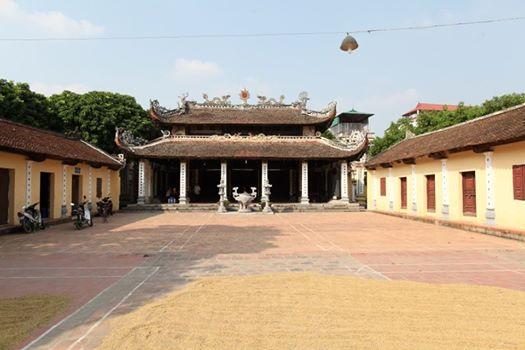 Quận Nam Từ Liêm – Truyền thống lịch sử và Di sản Văn hóa