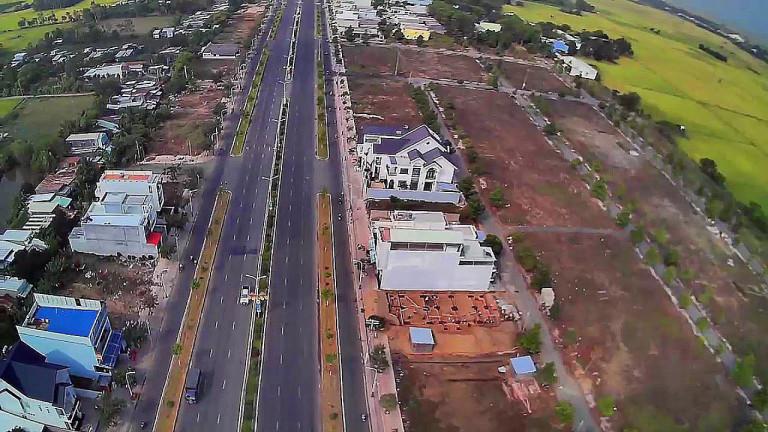 Mời thi tuyển thiết kế kiến trúc cổng chào Khu du lịch quốc gia Núi Sam 19A05047 768x432