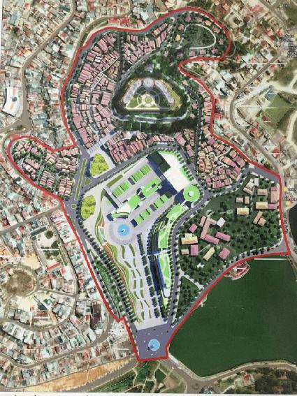 Quy hoạch chi tiết khu trung tâm Hòa Bình Đà Lạt: Thế nào là đúng quy trình? 2