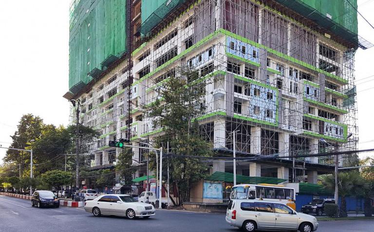 Công ty Kiến trúc Việt Nam