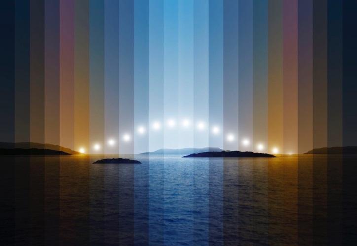 Chiếu sáng nhân tạo phù hợp với nhịp sinh học: Nghiên cứu và ứng dụng 19A06013 1