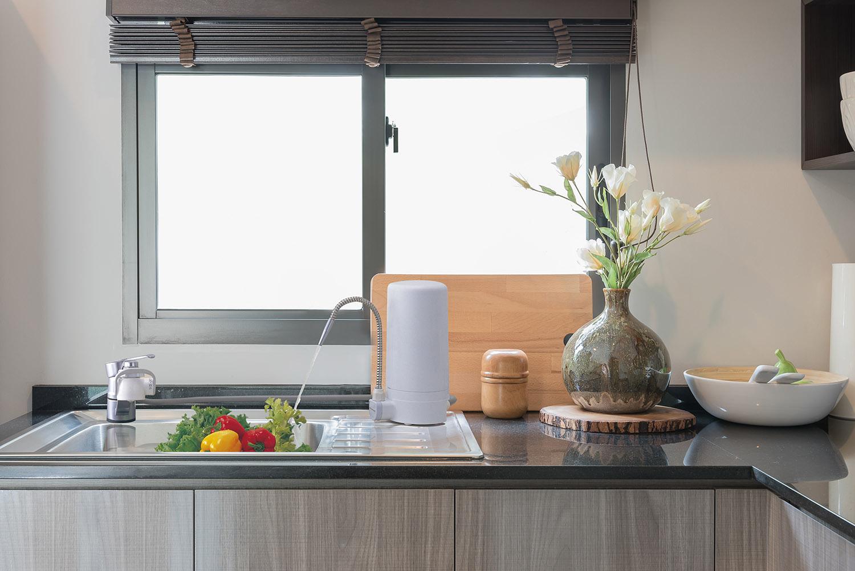 Bắt nhịp xu hướng phong cách tối giản trong trang trí gian bếp hiện đại