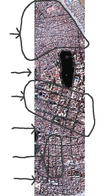 Bảo tồn di sản đô thị một đối trọng trong sự phát triển bền vững