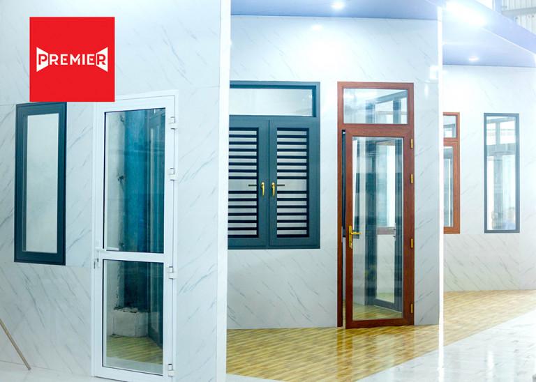 Nâng tầm chất lượng sản phẩm Việt qua cánh cửa Premier Door