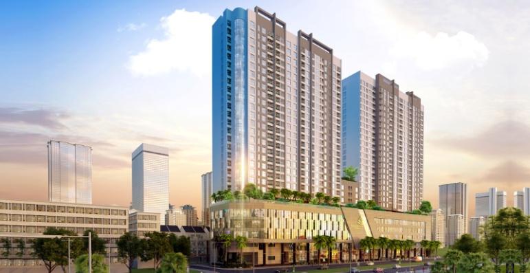 Quản lý nhà chung cư ở Việt Nam dưới góc nhìn quy hoạch