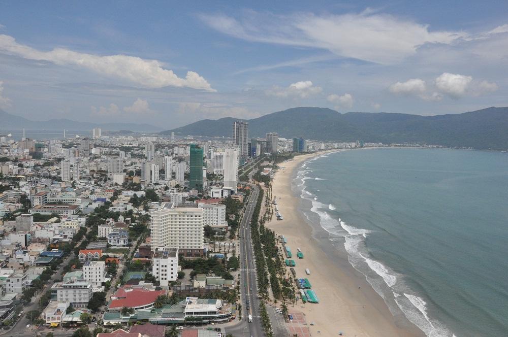 Đà Nẵng cần điều chỉnh quy hoạch theo hướng xây dựng các đô thị sáng tạo vùng ven biển