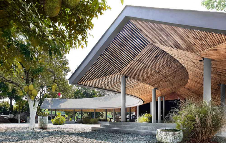 Jackfruit Village – Homestay khởi tạo năng lượng