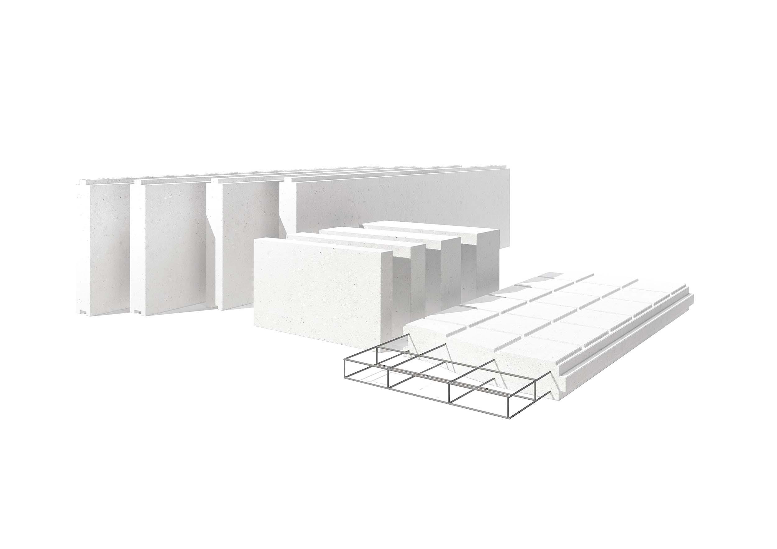 Tấm panel ALC – vật liệu lý tưởng cho các tòa nhà kiên cố