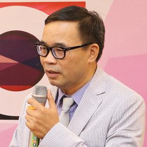 TS. KTS. Phan Đăng Sơn - Tổng Biên tập Tạp chí Kiến trúc