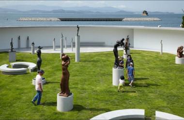 Ken Iwata Mother & Child Museum - Toyo