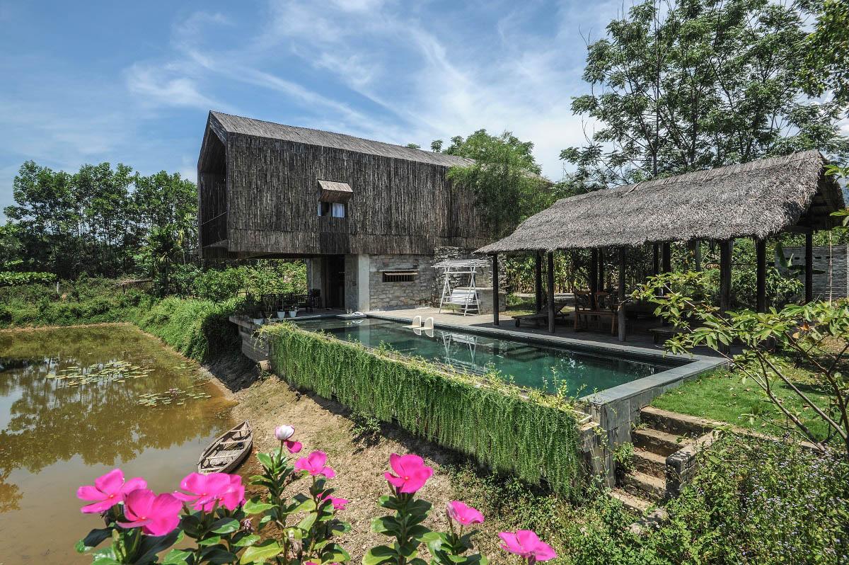 Hoa Phong House-Đà Nẵng
