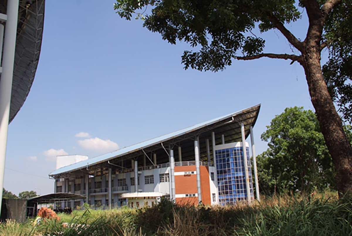 Viện Công nghệ sinh học và Môi trường, Đại học Nông Lâm Tp.HCM (2010)