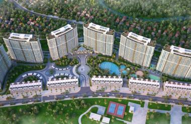 Khu phức hợp Hồ Tràm Complex – Nguồn: Chủ đầu tư cung cấp Địa điểm: Bà Rịa Vũng Tàu - Quy mô: 206,000m2