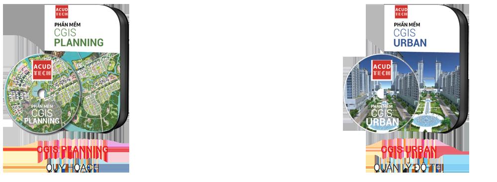 Phần mềm CGIS