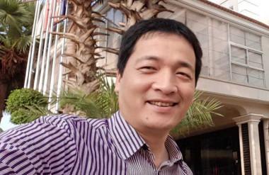 TS.KTS Trương Ngọc Lân Trường ĐH Xây dựng
