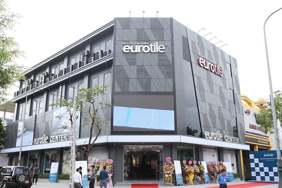 Eurotile center