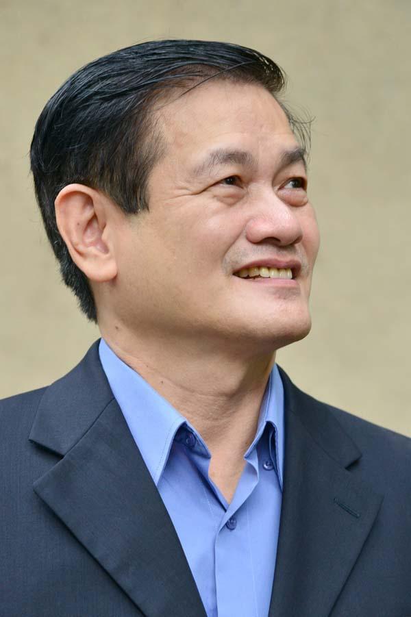 Tiến sĩ Ngô Viết Nam Sơn