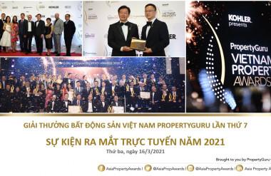 Sự kiện ra mắt trực tuyến VPA 2021