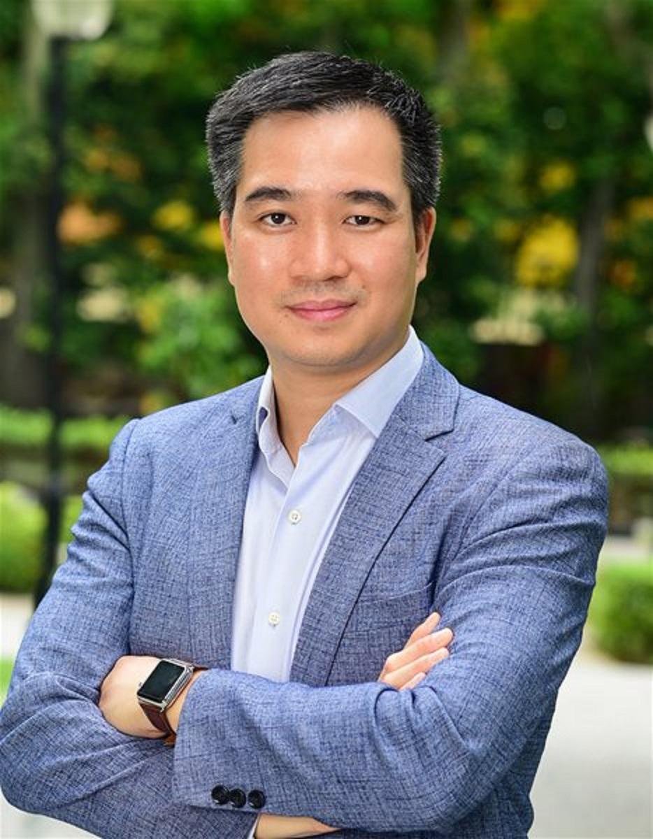 Chuyên gia quy hoạch Nguyễn Đỗ Dũng, Tổng giám đốc enCity