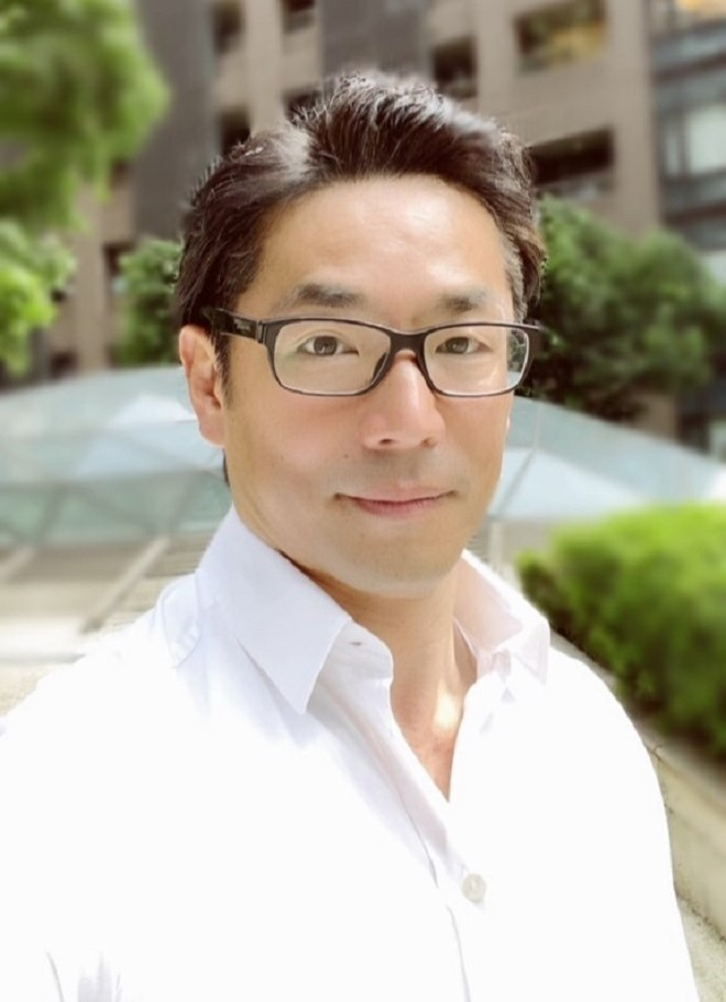 Ông Katsuaki Uchidate