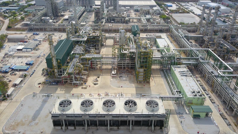Dự án mở rộng công suất MOC (MOC Debottleneck) do Ngành Hóa dầu của SCG hợp tác cùng DOW, đã hoàn thành trước kế hoạch và bắt đầu quá trình sản xuất đầu tiên.
