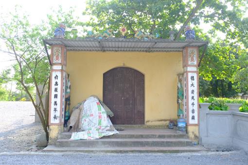 Miếu Ông – Nơi thờ thánh Cao Sơn Đại Vương