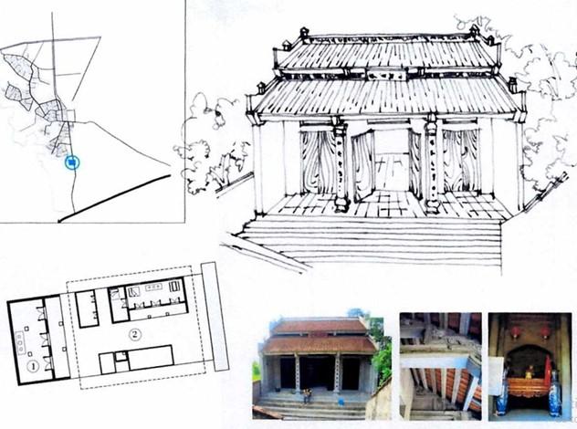 Nhà thờ họ Nguyễn Văn