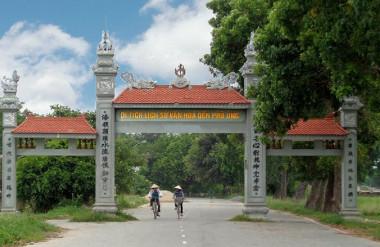 Làng cổ Phù Ủng (Hưng Yên)